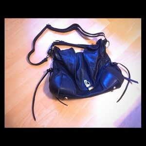 EUC Sorial Lambskin Fortune Cookie Bag